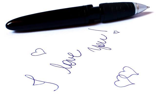 遠距離恋愛のプロポーズの言葉