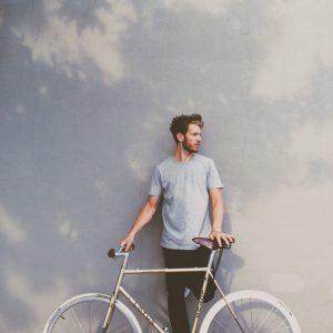 好きな男性の趣味のサイクリング