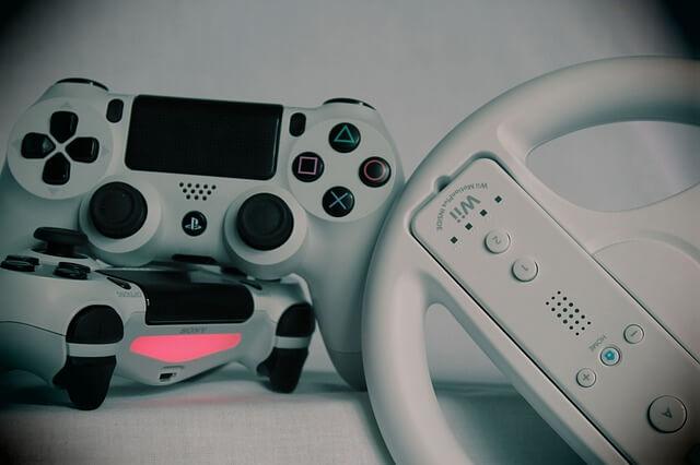 プレイステーションのゲーム機