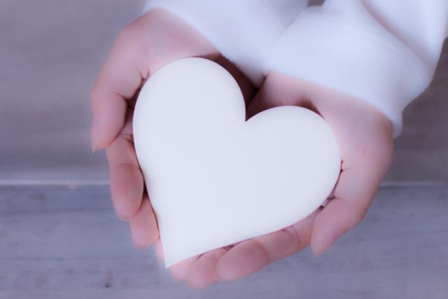 愛のある贈り物