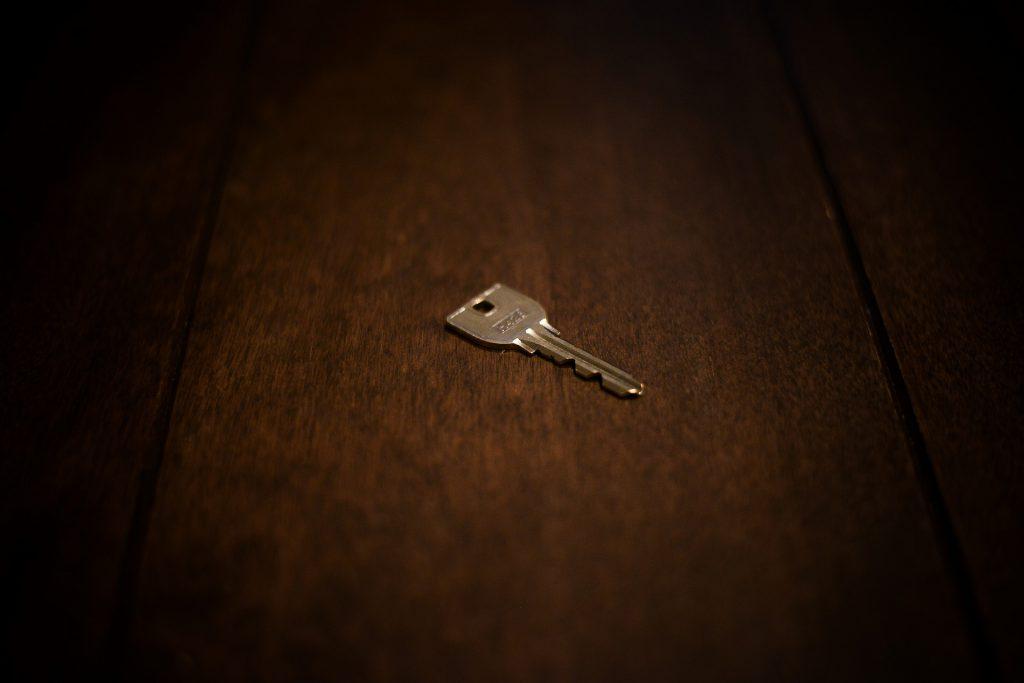 元彼の合鍵