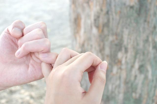 距離感が絶妙なうまくいく恋愛