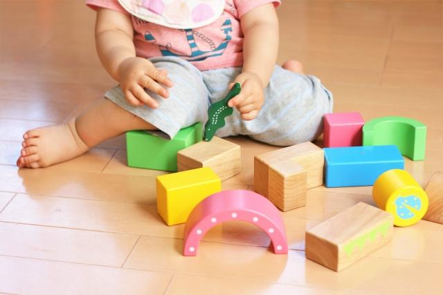 子供を養う経済力