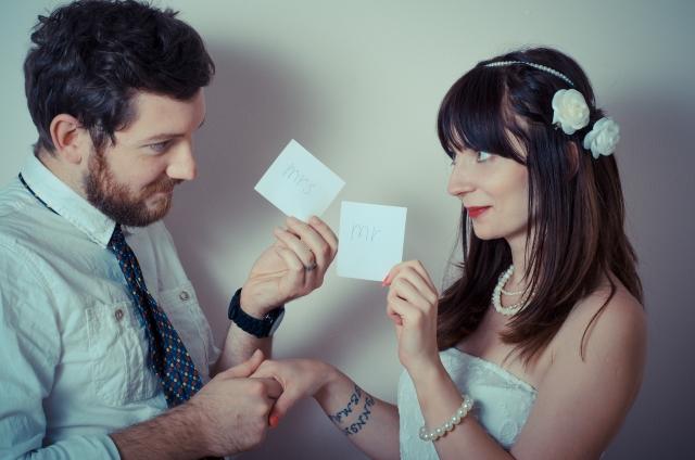 結婚を意識する男性