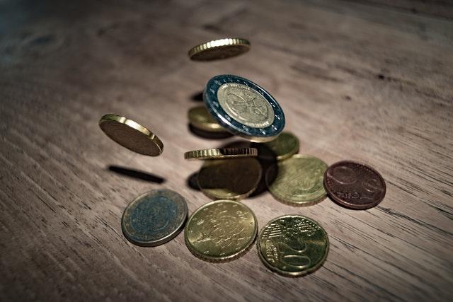 コインのお金