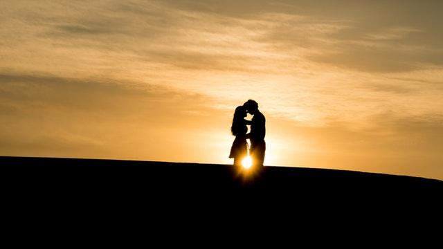 一番好きな人との結婚