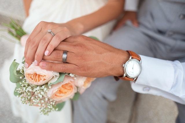 結婚する意思
