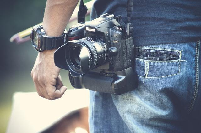 趣味のカメラ経由の出会い