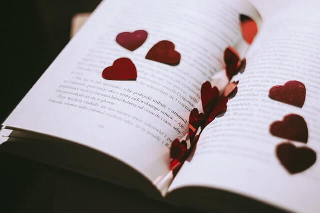 恋愛の重み