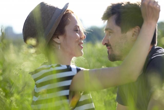 会う頻度を決めるカップル