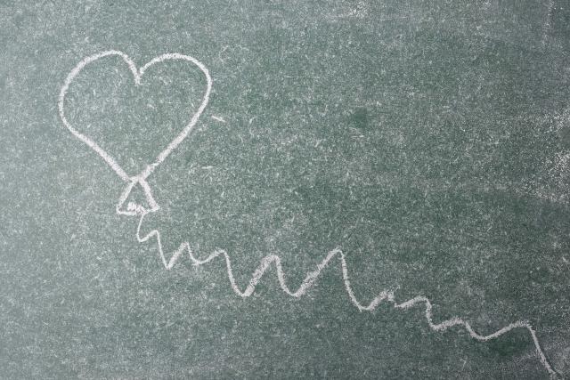 積極的な恋愛のアプローチ