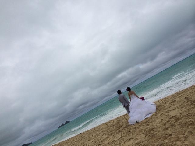 結婚を意識するカップル