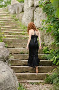 恋愛のステップアップを意識する女性