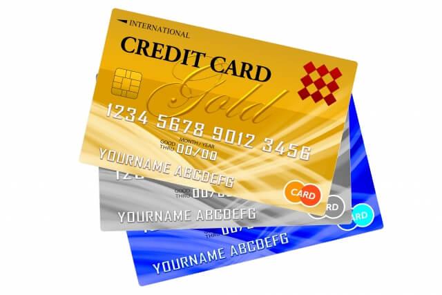 クレジットカードの明細