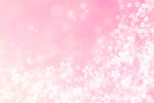 女性らしいピンク色