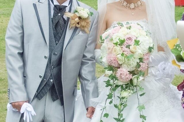 結婚式を意識したブライダルフェアの準備