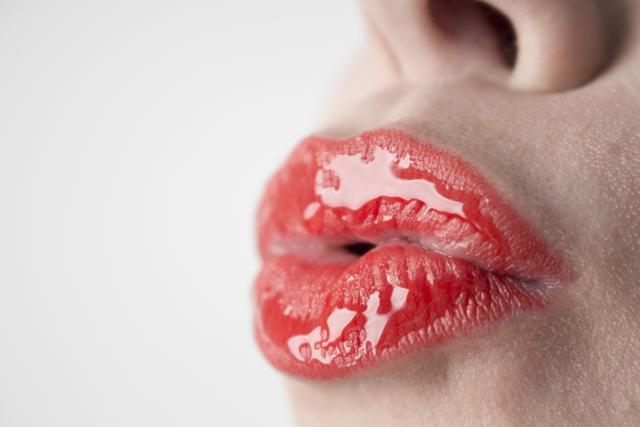 大切な唇へのケア