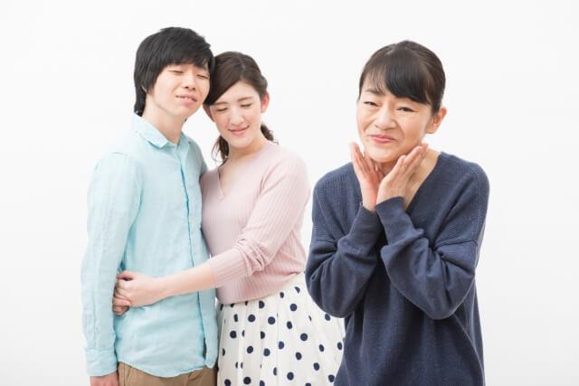 相手の親の再婚への理解