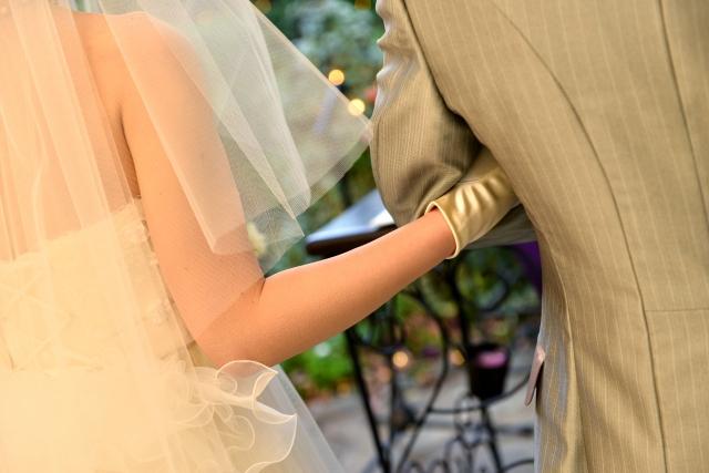 結婚を目的としてしまう女性