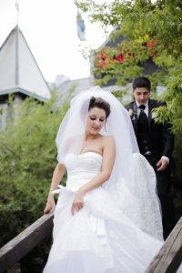 結婚式にかかる費用