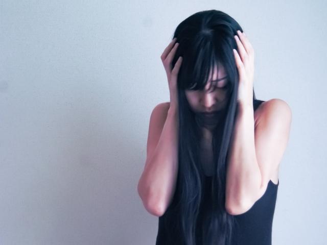 日々積み重なる不安とストレス