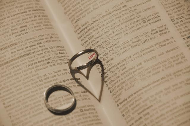 結婚を前提の交際