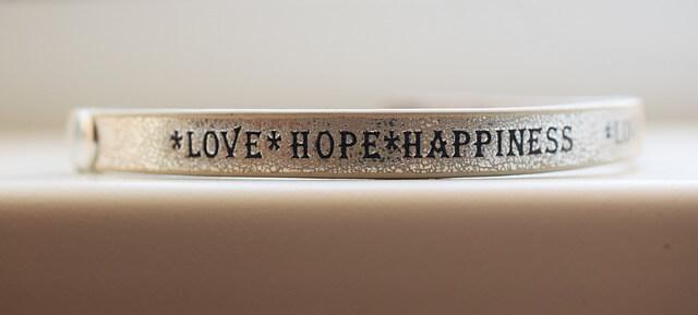 愛のある言葉