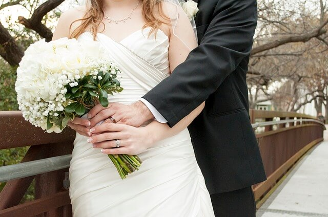 結婚に非協力的な男性