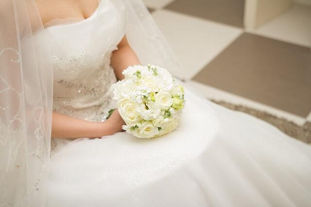 結婚願望のある女性