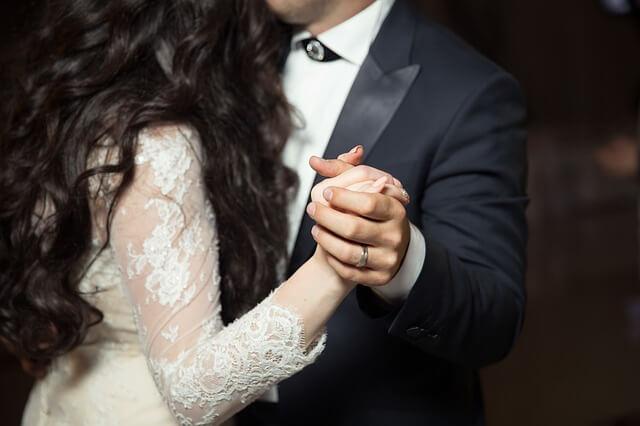 婚活パーティー参加者のマッチング率
