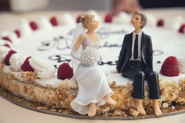 結婚挨拶の手土産