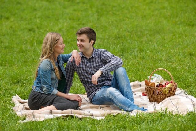 コミュニケーション頻度を高めるカップル
