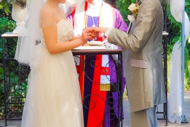 結婚経験者