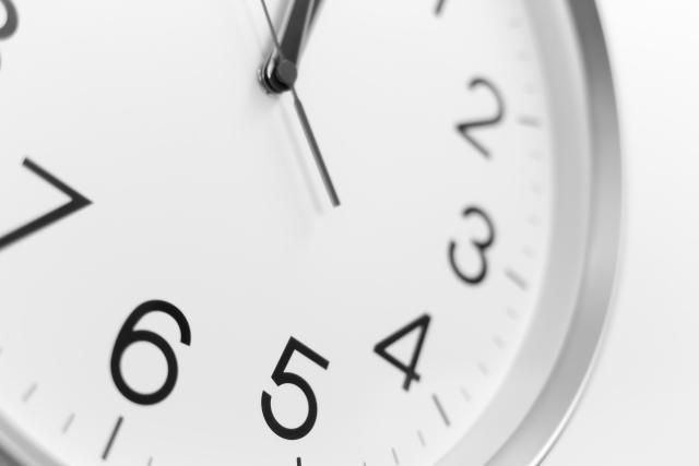 婚活時間の短縮