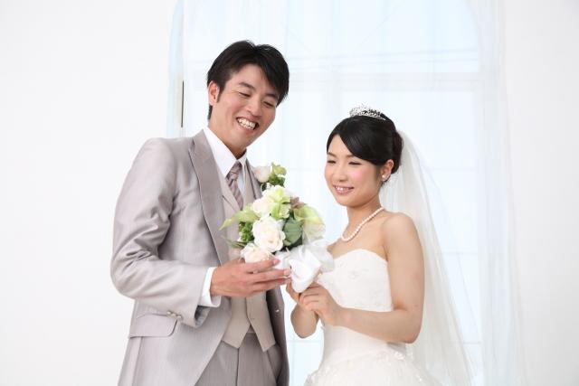 結婚と財布事情