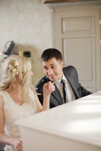 結婚相手に求める条件