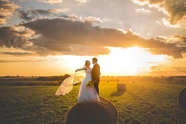単純な結婚への憧れ