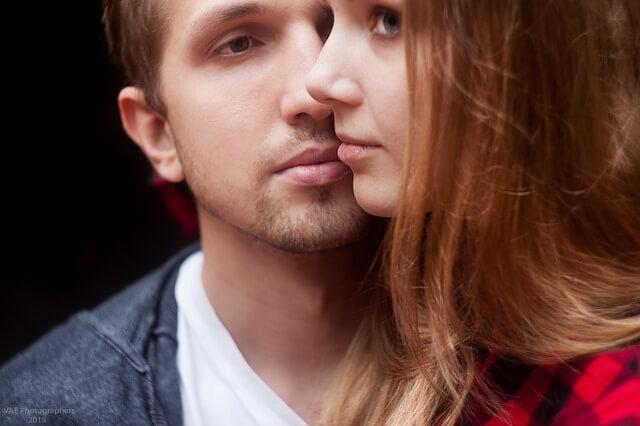 本能的な恋愛