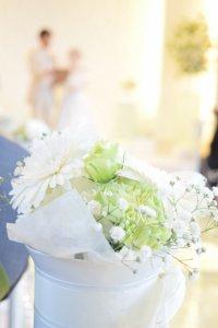 カップルで異なる結婚式への情熱