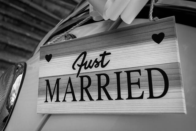 結婚を前提とした婚活パーティー