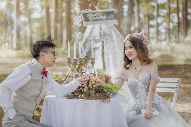 結婚は難しいと考える女性