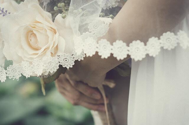 勢いで婚活に参加する女性
