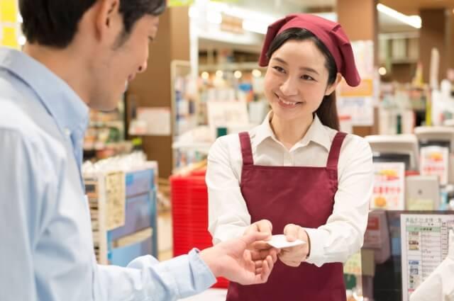 笑顔と癒しを兼ね備えた女性アルバイト