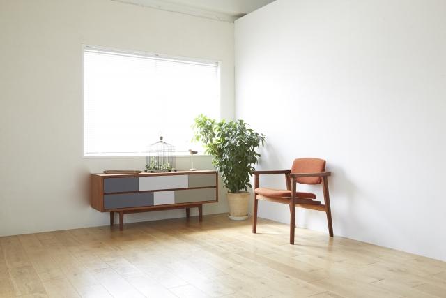 購入した家具家電