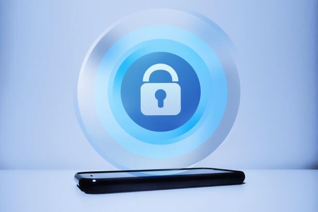 個人情報のセキュリティ