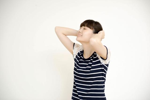 自分なりのストレス解消法の実践