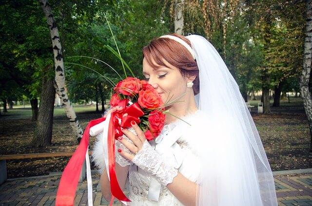 結婚した勝ち組女性