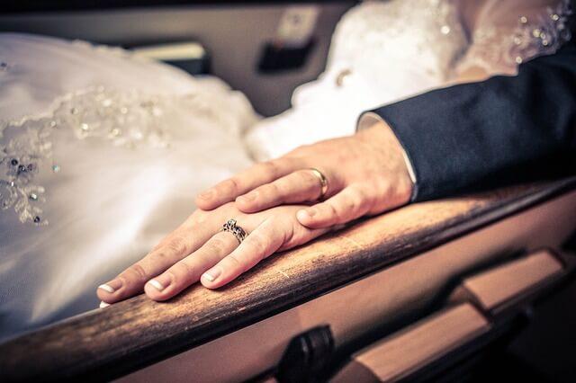 既婚者男性への相談