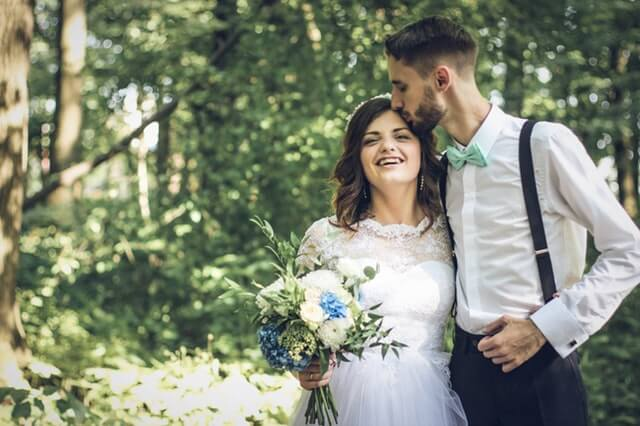 結婚への意識