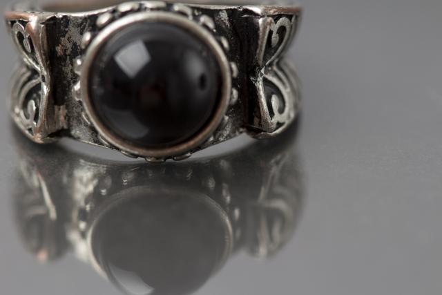 プレゼントした指輪